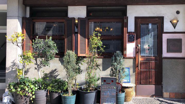 オシャレ女子必見!名古屋にあるレトロな雰囲気がたまらないカフェ7選