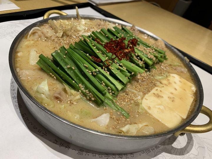 今宵は鍋で暖を取る、東京・池袋の絶品もつ鍋9選をご紹介