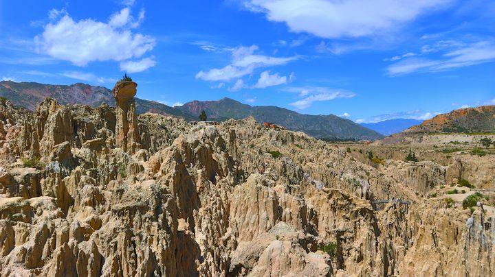 実は見どころ満載!ボリビア「ラパス」おすすめの観光スポット7選