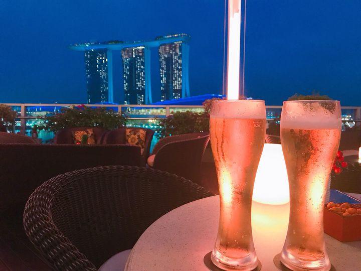 大人女子旅・大人カップルにオススメ。シンガポールのちょっとリッチな楽しみ方8選