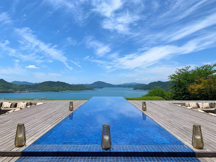 海風感じる贅沢な休日を。きっとあなたも泊まりたくなる広島の極上宿をご紹介