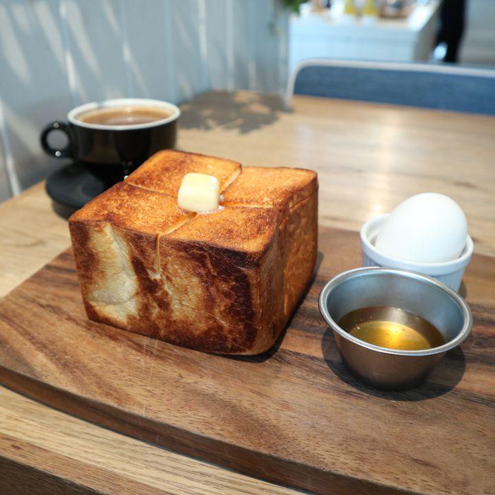 これであなたも食パン通!東京都内で美味しいトーストが頂けるカフェ7選