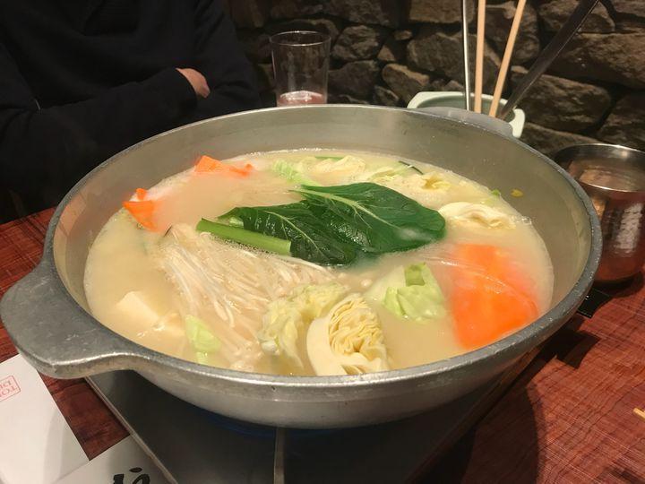 この冬絶対食べたい!福岡県の名物「水炊き」が絶品のお店9選
