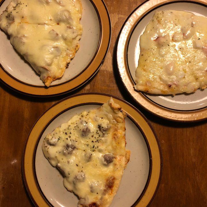ノスタルジーを感じるピザ屋。吉祥寺にあるピザの名店「トニーズピザ」とは