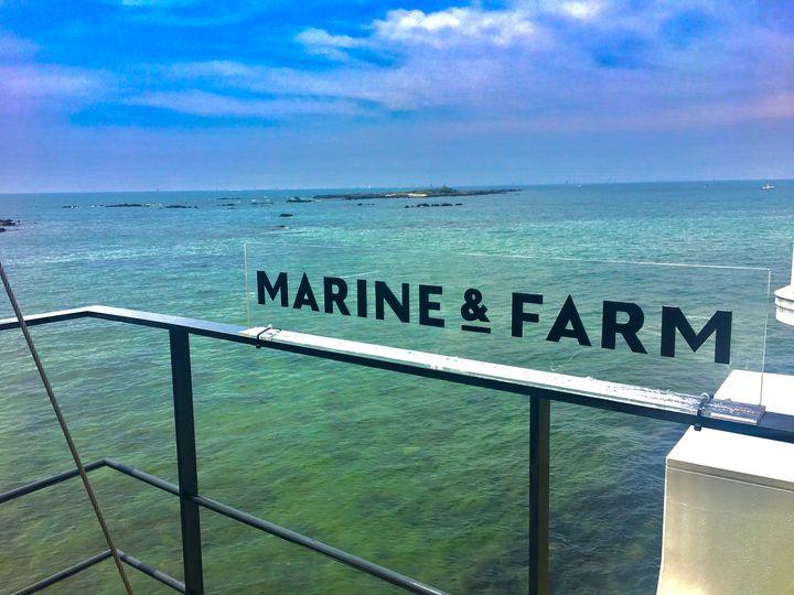 この夏はオーシャンビューと彼にときめく。関東周辺の絶景「海カフェ」15選