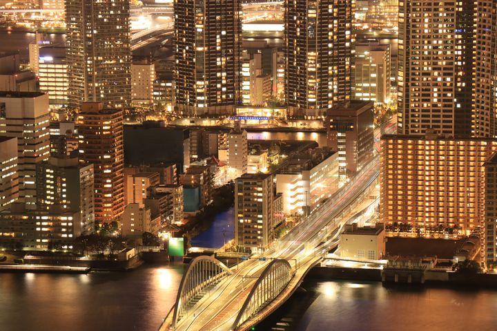 タダで東京をプチ観光しよう!東京都内の無料で楽しめるフォトスポット7選
