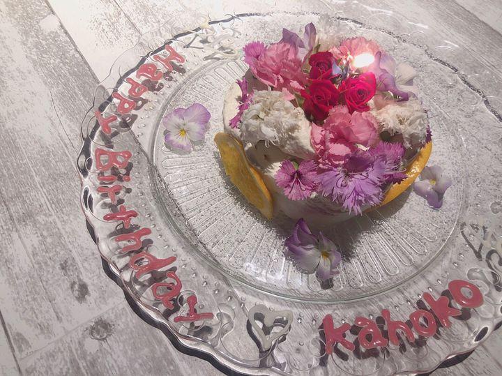 誕生日や記念日に!東京都内の女子ウケバッチリのサプライズプレートがあるお店7選