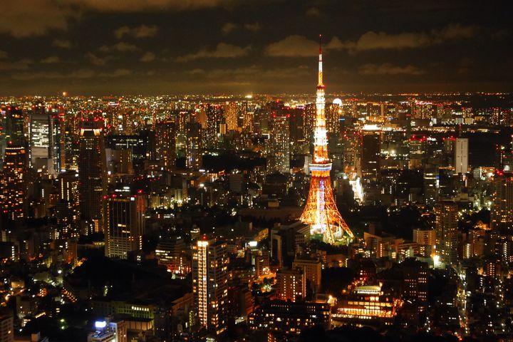 """あなたとならもっと楽しい。東京都内の""""デートにおすすめ""""な街10選"""