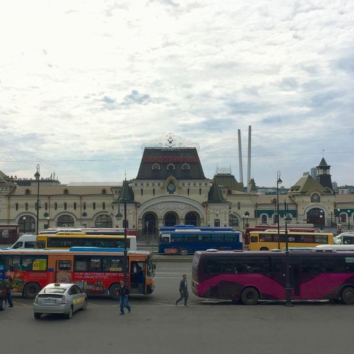芸術と文化の魅惑の都市!ロシア・ウラジオストク観光の見どころ7選