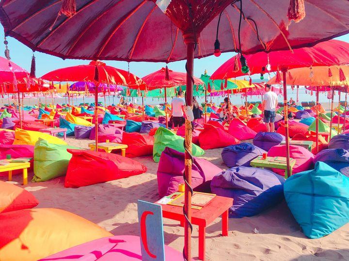 """海外観光客も大絶賛!無敵のリゾート地""""バリ島""""でしたい7つのことはこれだ"""