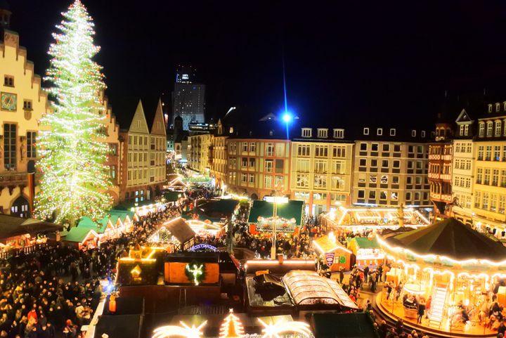 ドイツ好きにおすすめ!地方別で教えるドイツのクリスマスマーケット10選徹底解説