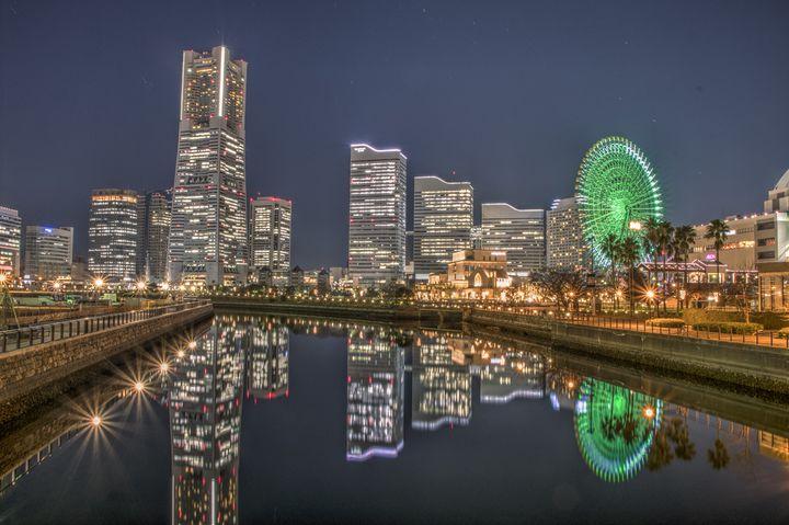 なんだかストレスフルな日々に。横浜を巡る「自分にご褒美」1dayプラン