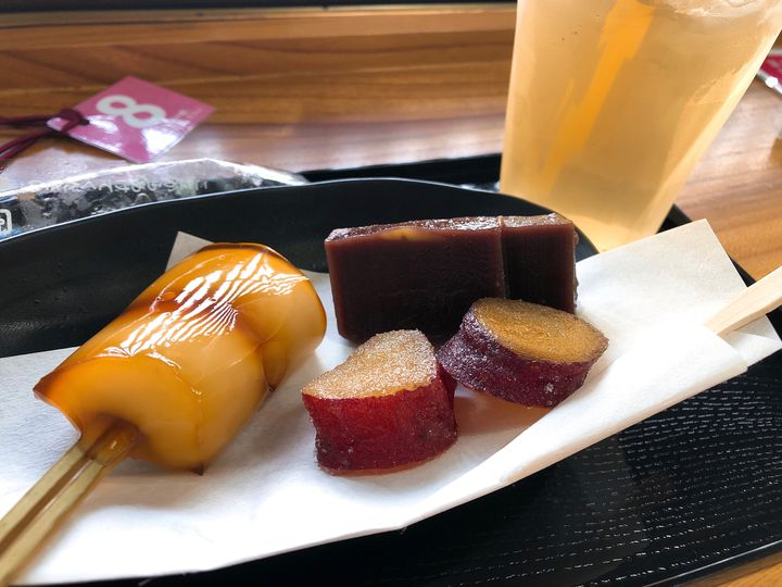 """この秋食べたい!東京近郊でおいしいと評判の""""芋スイーツ""""10選"""