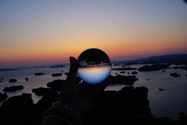 島が見せる芸術的絶景!長崎の『九十九島』が見せる7つの絶景をご紹介