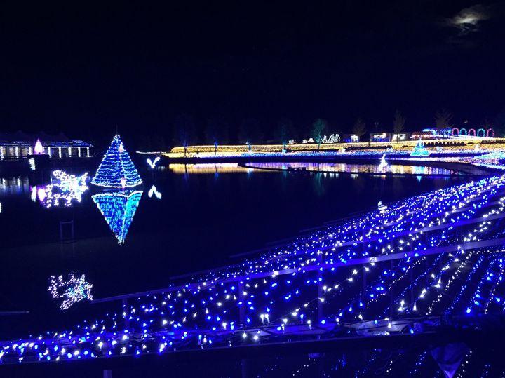 特別な冬の思い出をつくろう。「長岡花火ウィンターファンタジー」が今年も開催