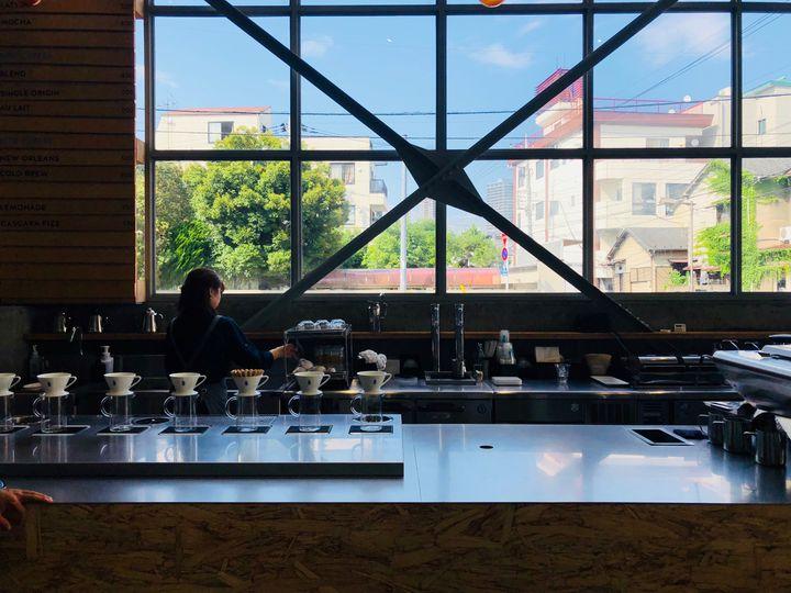 """カフェとアート、自然を楽しむ。""""清澄白河""""を満喫する1日デートプランはこれだ"""