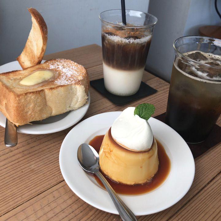 いつも同じカフェ行ってない?埼玉&千葉で新規開拓したいカフェをCheck