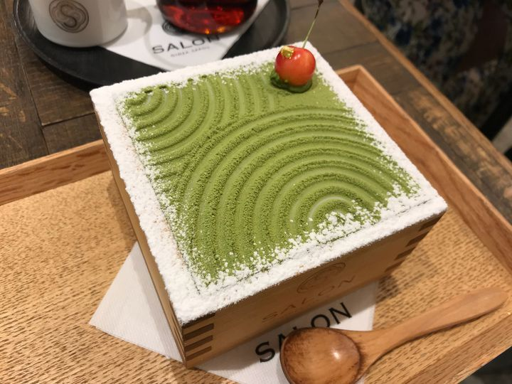 スイーツ好き必見!東京近郊の絶品「抹茶ティラミス」が食べられるお店7選