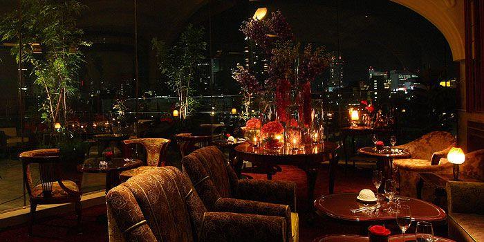 たまにはオシャレなディナーがしたい!青山のおすすめレストランをご紹介。