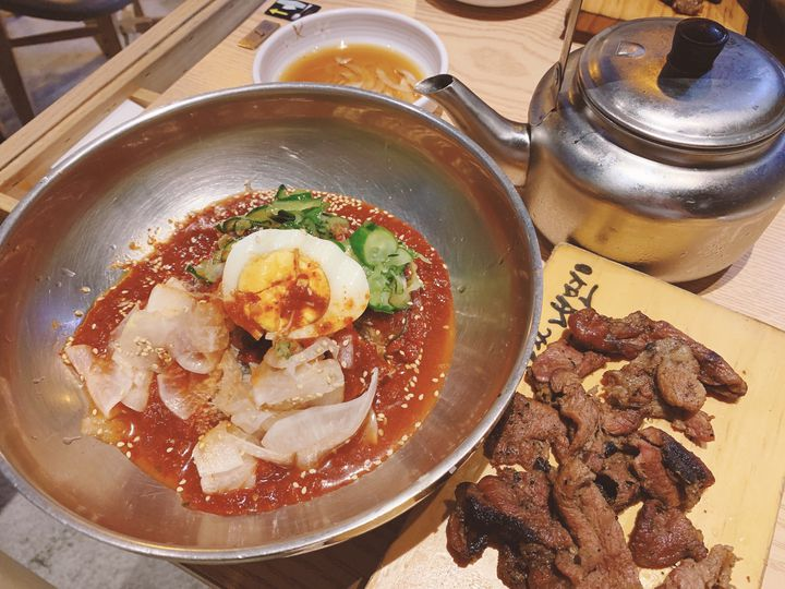 韓国ドラマにどハマりしたあなたがおさえるべき、都内の本格韓国料理店10選