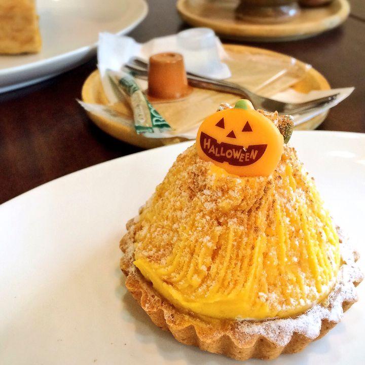 あなたはいくつ食べた?今すぐ食べたい「東京都内の秋スイーツ」総まとめ
