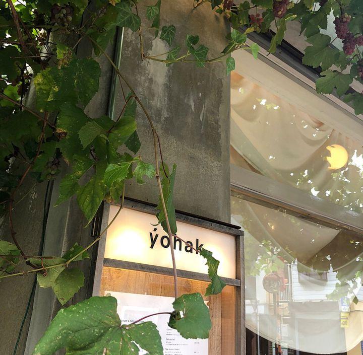 """都会のオアシスでティータイムを。""""緑に覆われた""""東京都内のカフェ8選"""