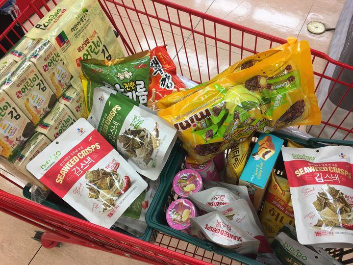旅の目的はショッピング!韓国で損しない買い物の7つの掟を伝授します