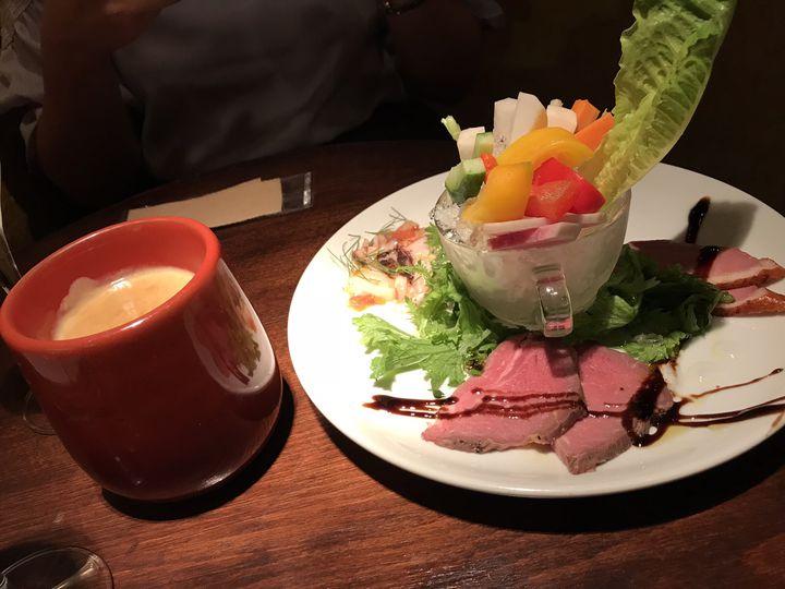 アート鑑賞後は語り合おう。夜、乃木坂周辺で飲むならこの7選