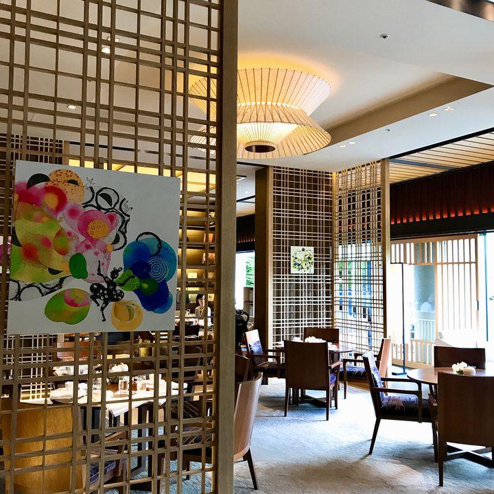 """宿で味わう至福の時間。関西近郊の""""ご褒美トリップ""""で泊まりたい贅沢宿10選"""