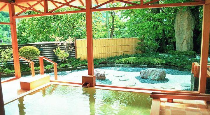 札幌の奥座敷。「定山渓温泉」で一度は泊まりたい最高の宿7選
