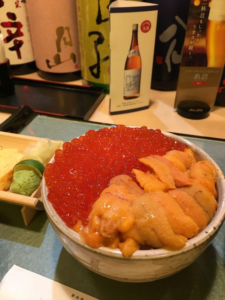 こんなにウニまみれ!絶品「ウニ料理」を食べられる東京都内のお店9選