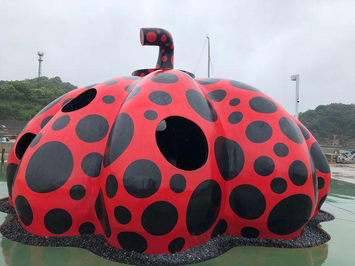 人気のアートな島を巡る!高松のおすすめ観光スポットランキングTOP15