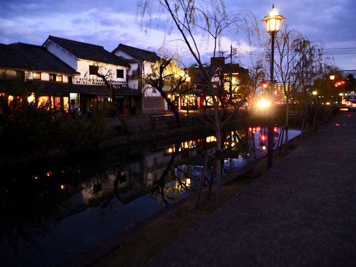 まったりだけど楽しみ尽くす。倉敷・尾道で叶える1泊2日の大満足プランをご紹介