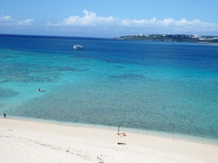 """あえて、定番は外して。オトナの""""極上沖縄トリップ""""で行きたい8つのスポット"""
