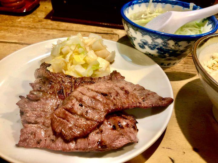 牛タン焼きの開祖の味!仙台で絶対に外さない牛タン専門店「旨味太助」とは