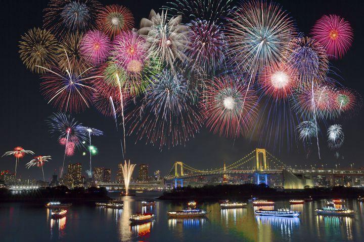 良い夏の始まりに!初夏のデートでしたいこと&東京近郊のスポット10選