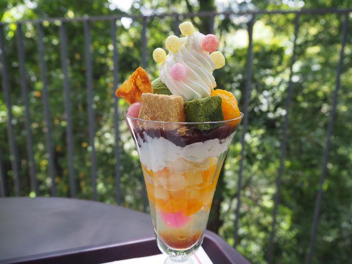 海カフェから山カフェまで!香川県の人気おすすめカフェランキングTOP10