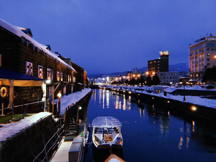 """冬ならではの日本の景色。日本全国の""""今年の冬に見たい""""絶景スポットまとめ"""
