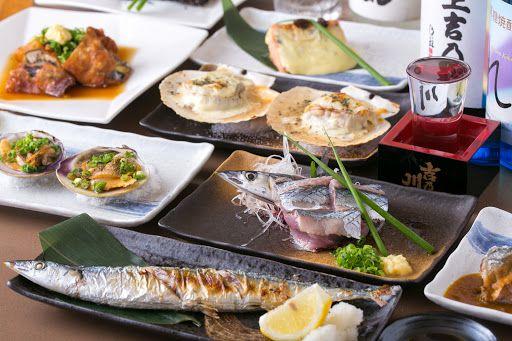 【予算別】センスのいい幹事に。忘年会に使いたい東京都内のおすすめ居酒屋10選