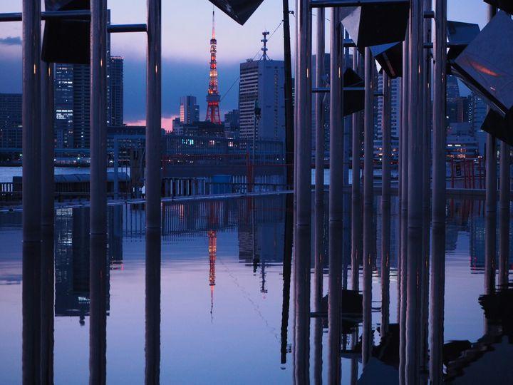恋は夏の夜に輝く。夏の夜デートでしたいこと&東京都内のオススメスポットまとめ