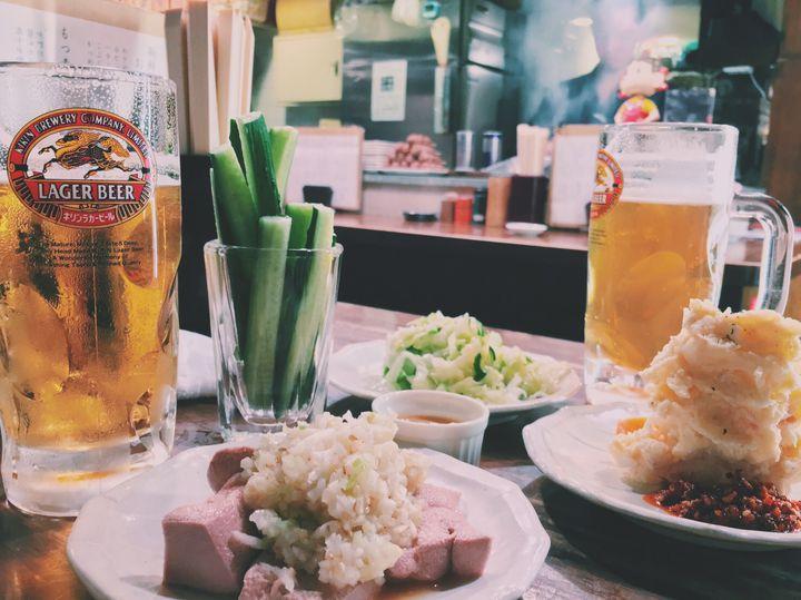 よく行くからこそお店選びも重要!大人女子会で行きたい「新宿」の旨い飲み屋10選