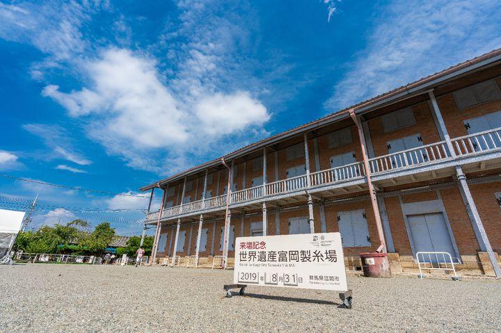 知っているようで知らない!「富岡製糸場」が世界遺産に登録された5つの理由