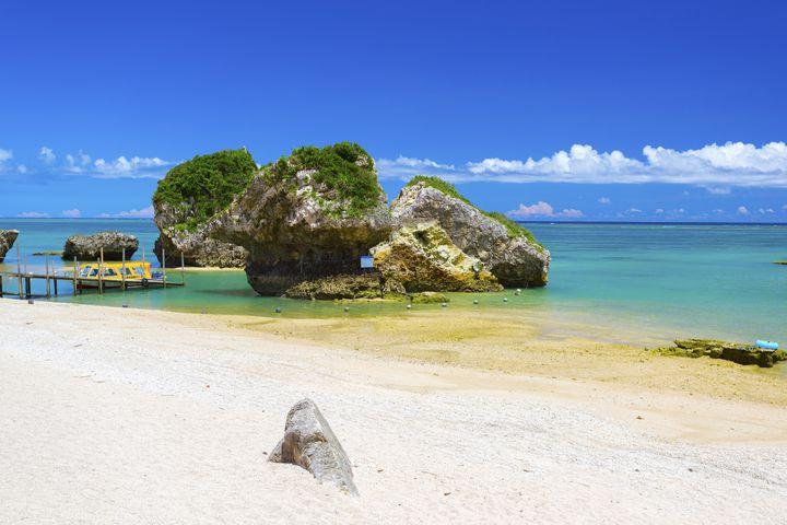 海が美しく、自然も豊か!沖縄・南城市のおすすめ絶景スポット7選