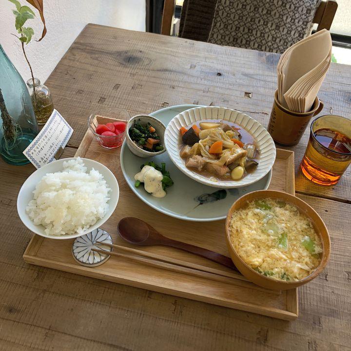 眩しい朝に、最高の和食ごはん。吉祥寺「栄久」で素敵な朝を過ごそう