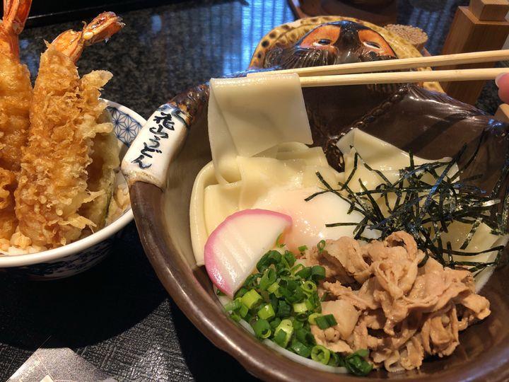 定番から個性派まで!一度は食べてほしい東京都内のうどん屋7選