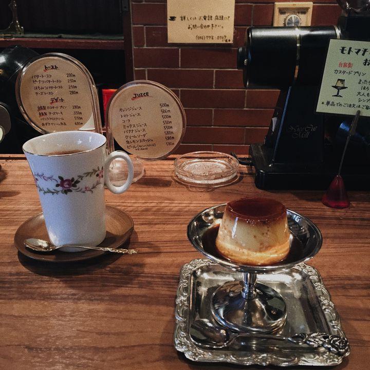 レトロが漂うこの街で。神戸で是非訪れたい喫茶店7選