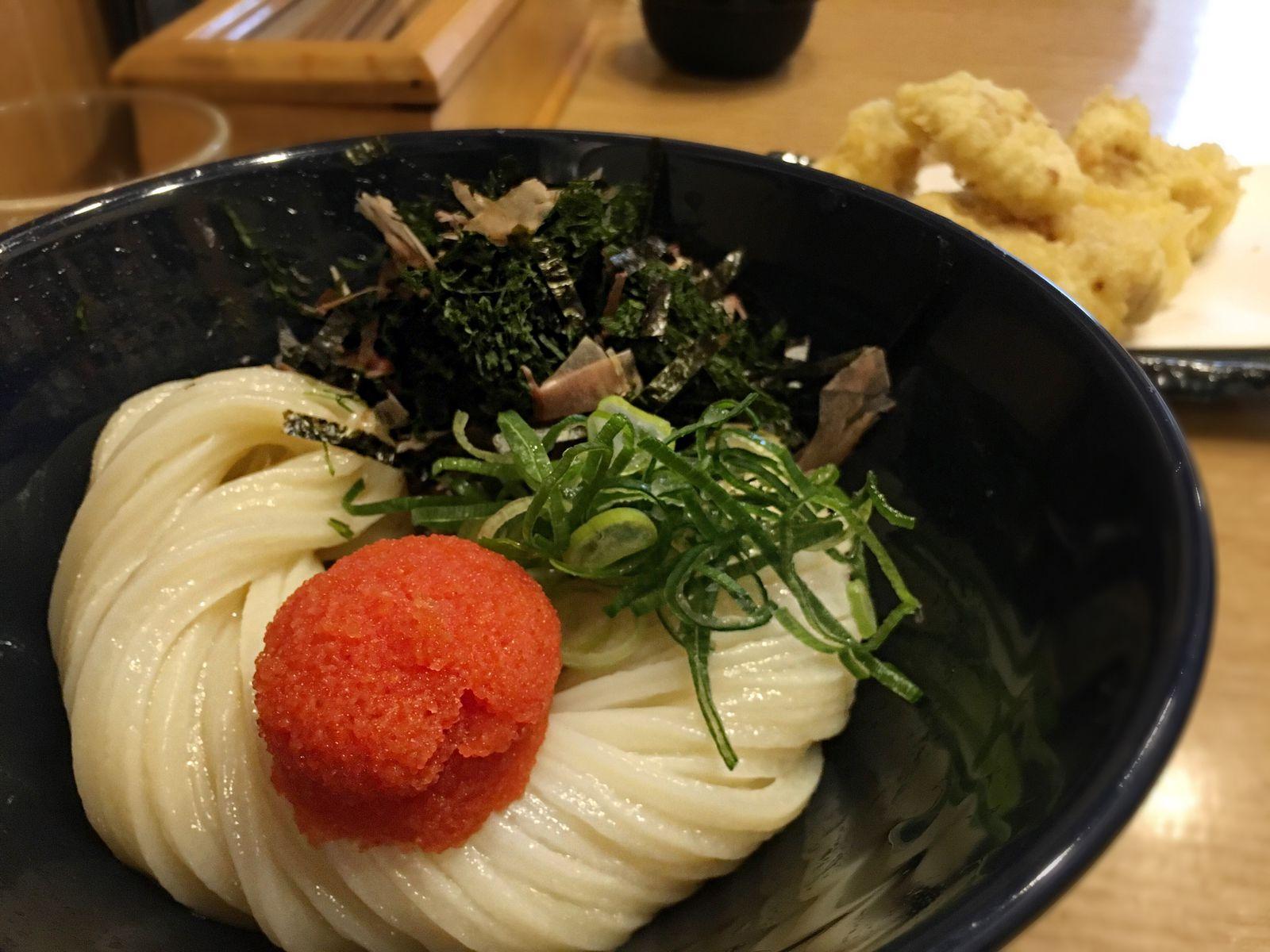 """もう、君のことが忘れられないや。東京都内の""""美味しすぎてご麺ね""""なうどん7選"""