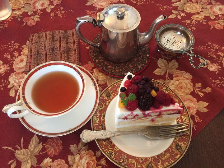 優雅にティータイム。関西でおすすめの美味しい紅茶が飲めるお店13選