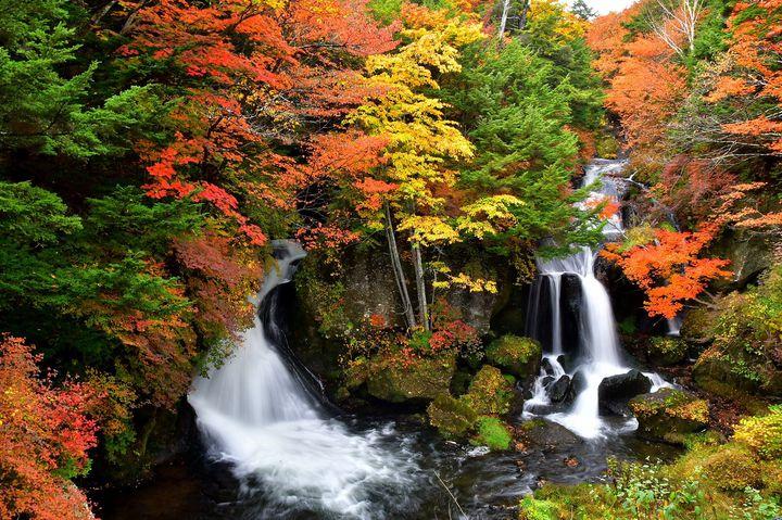秋のデートはこれで決まり!週末に行ける紅葉を堪能できる東京近郊の温泉地10選