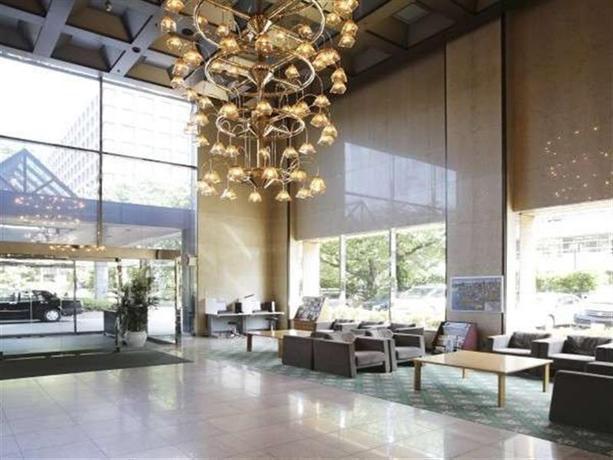 KKRホテル名古屋(国家公務員共済組合連合会名古屋共済会館 ...